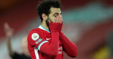 Liverpool's 68-game unbeaten home run ended by Burnley – Sports – observerbd.com