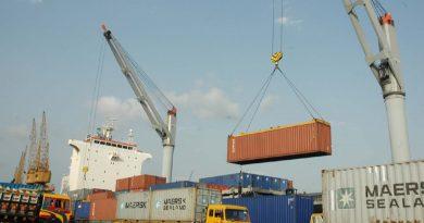 Export volume exceeds pre-Covid level
