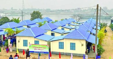 One lakh more houses to be distributed among homeless people in Feb next year