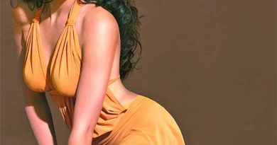 Katrina Kaif highlights power of pilates | The Asian Age Online, Bangladesh