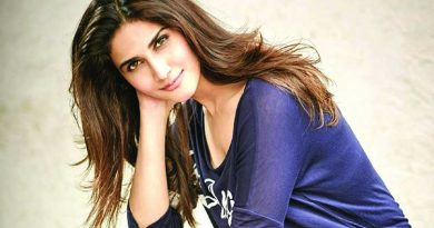 Vaani Kapoor grateful that no one tested Covid positive | The Asian Age Online, Bangladesh