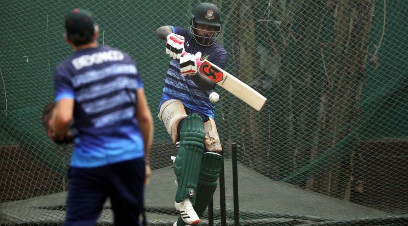 Bangladesh, West Indies reach Chattogram – Sports – observerbd.com