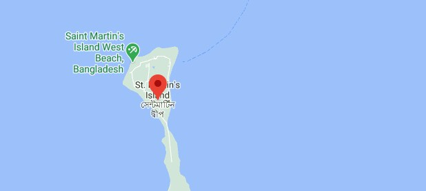 Four drown as trawler capsizes at St Martin – Countryside – observerbd.com