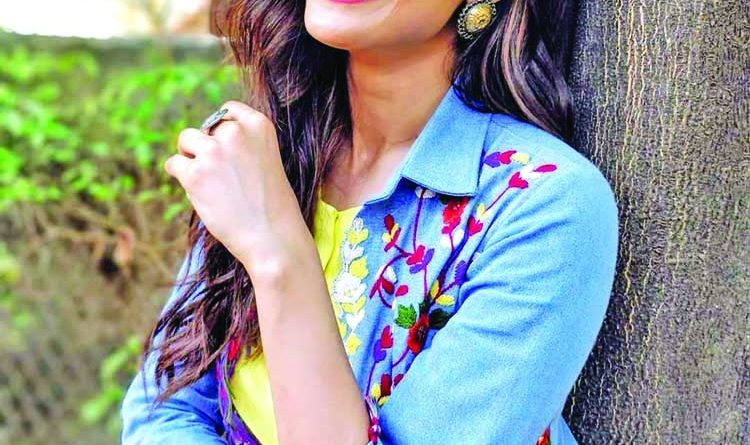 Aahana thrilled with 'India Lockdown' | The Asian Age Online, Bangladesh