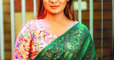 Young folk singer Liza creates buzz | The Asian Age Online, Bangladesh