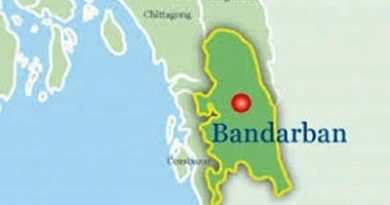 Teenagers killed in Bandarban wild elephant attack   – Countryside – observerbd.com