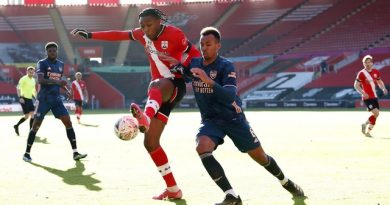 Holders Arsenal knocked out of FA Cup at Southampton – Sports – observerbd.com