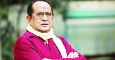 Razzak's 79th birth anniv held | The Asian Age Online, Bangladesh
