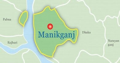Woman killed in Manikganj road accident – Countryside – observerbd.com