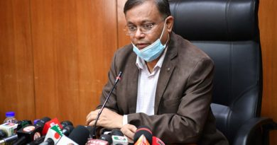 BNP cheats on people by spreading confusion over vaccine: Hasan