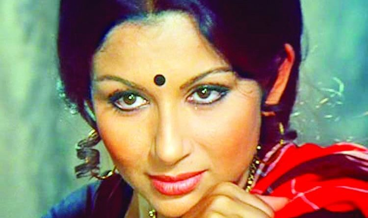 Sharmila Tagore opens up about posing in a bikini for the cover | The Asian Age Online, Bangladesh