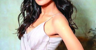 Angira Dhar writing her first horror film | The Asian Age Online, Bangladesh