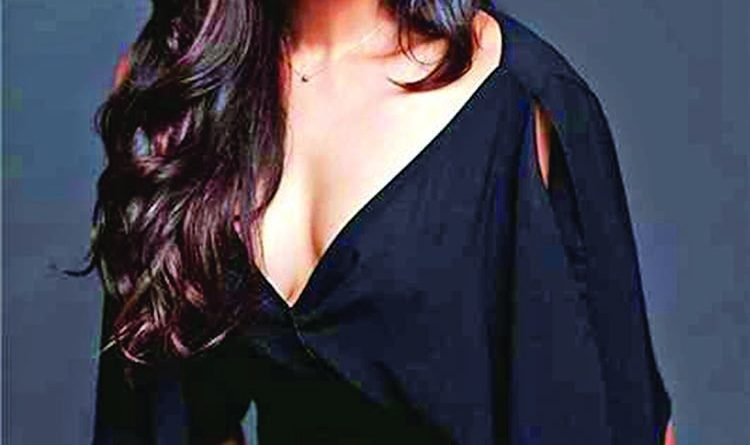 Richa and Pratik Gandhi to team up for a new film | The Asian Age Online, Bangladesh