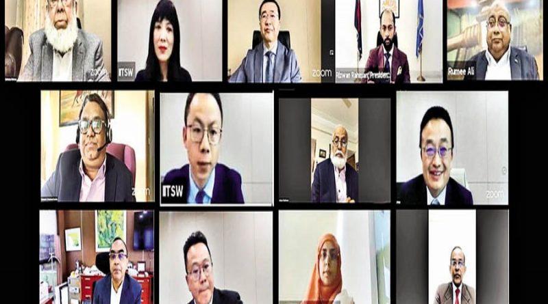 China, Bangladesh experts advocate ADR to resolve disputes