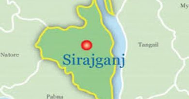 Woman killed 'by husband' in Sirajganj – Countryside – observerbd.com