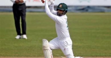 Tamim expects tougher challenge from West Indies Test team – Sports – observerbd.com