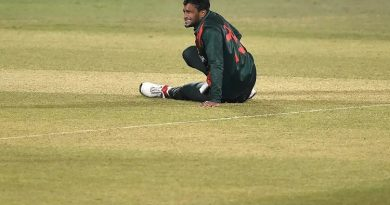 Shakib in doubt for New Zealand tour – Sports – observerbd.com