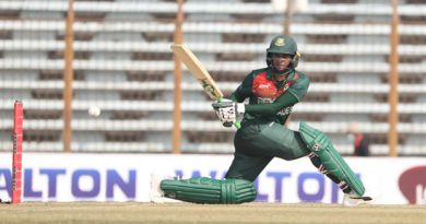 Shakib's Kiwi tour in doubt