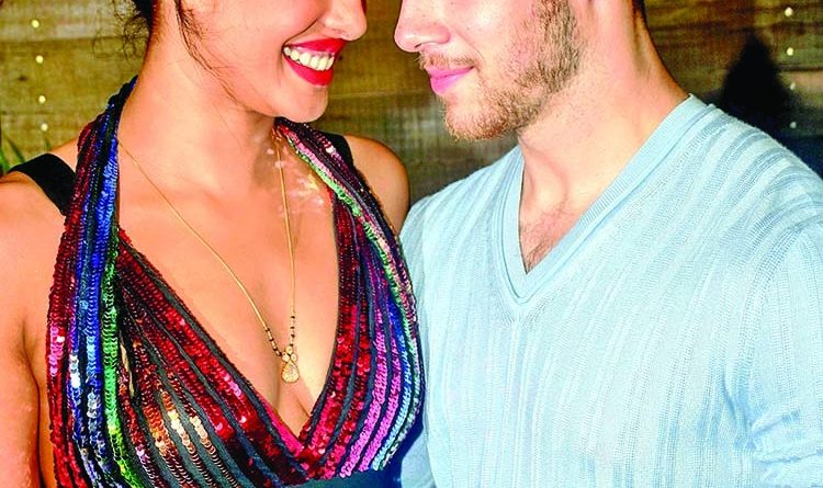Priyanka talks about spending time with Nick | The Asian Age Online, Bangladesh