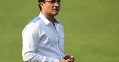 Sourav Ganguly hospitalised again – Sports – observerbd.com