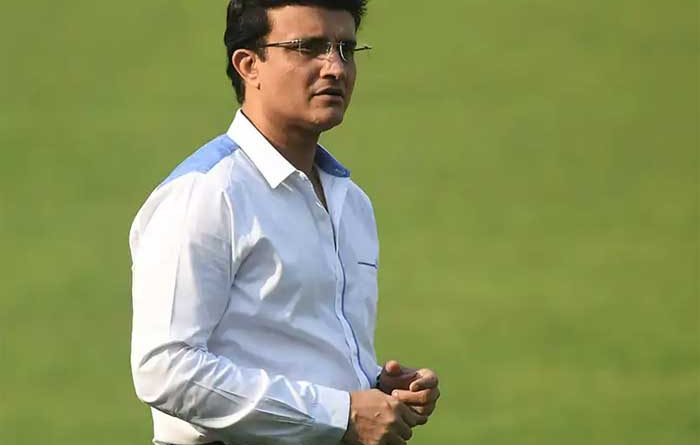 Sourav Ganguly hospitalised again – Sports – observerbd.com