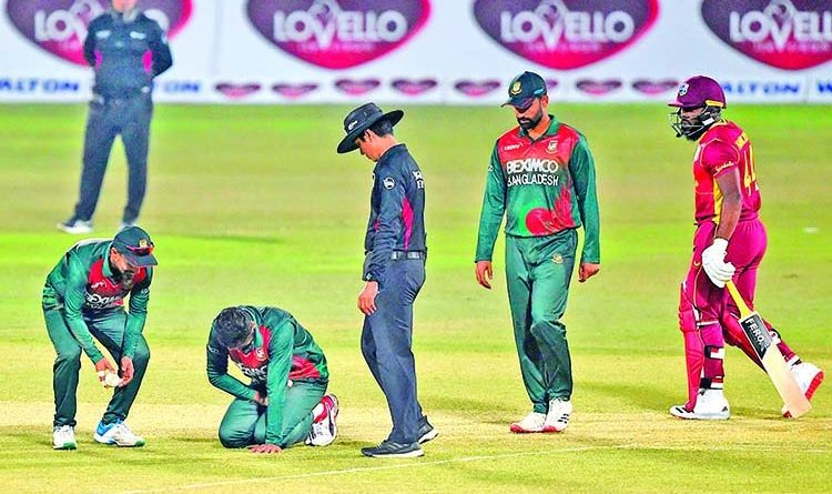 Shakib likely to miss NZ tour | The Asian Age Online, Bangladesh