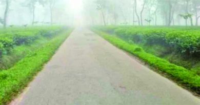 Lowest temperature recorded   The Asian Age Online, Bangladesh