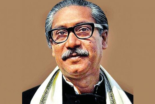 Japanese film director's documentary on Bangabandhu screened