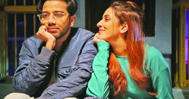 WTFry is a Quirky Romantic Film | The Asian Age Online, Bangladesh