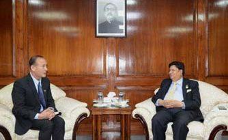 Dhaka wants BIMSTEC to fulfill Bangabandhu's regional dream: Momen