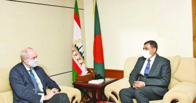 ILO satisfies with EPZ working environment | The Asian Age Online, Bangladesh