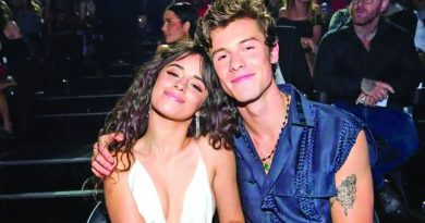 Shawn reveals the moment when his friendship with Camila turned into romance | The Asian Age Online, Bangladesh