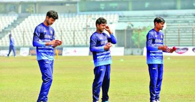Tigers ready to roar against Windies in Test series | The Asian Age Online, Bangladesh