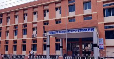 Coronavirus: 15,721 infected, 14,944 recovered in Rangpur division
