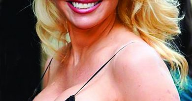 Pamela Anderson gets married in secret | The Asian Age Online, Bangladesh