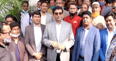 BNP will have to bear Papul's responsibility: Hanif