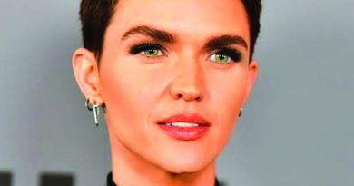 Ruby Rose steps in gamer comedy 1Up | The Asian Age Online, Bangladesh