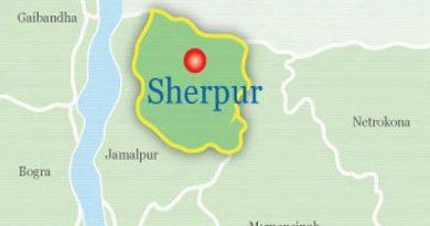 4 killed as truck rams auto-rickshaw in Sherpur  – Countryside – observerbd.com