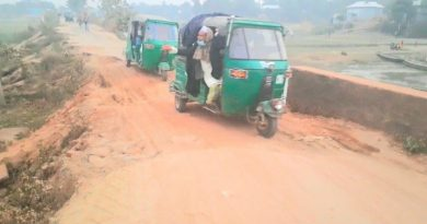 Unplanned road repairing worsens people's woes, authorities' indifference blamed | The Asian Age Online, Bangladesh