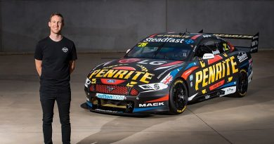 Reynolds joins Kelly Grove Racing for 2021 Supercars campaign | Supercars News