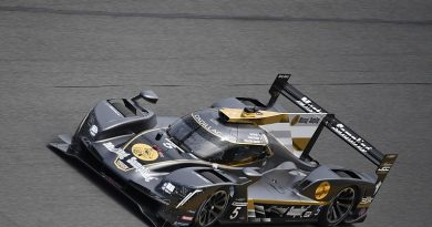 Daytona 24 Hours: Vautier fastest in third Roar practice for JDC-Miller | IMSA SportsCar News