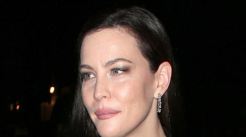 Liv Tyler Says She Was Physically and Emotionally Tormented by COVID