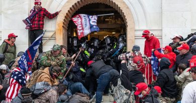 Rep. Jim Clyburn Angry, Puzzled Rioters Found His Unmarked Office, More Evidence of Inside Job