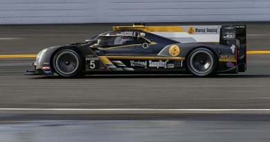 Daytona 24 Hours: Duval leads final practice from F1 exile Magnussen | IMSA SportsCar News