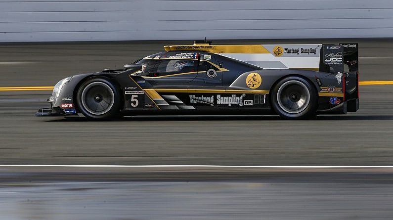 Daytona 24 Hours: Duval leads final practice from F1 exile Magnussen | IMSA SportsCar News