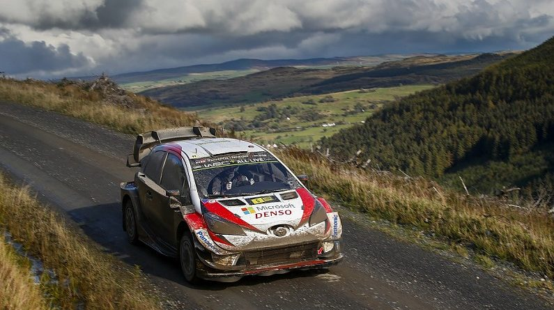 Motorsport UK already working on Rally GB return after WRC '21 axing | WRC News