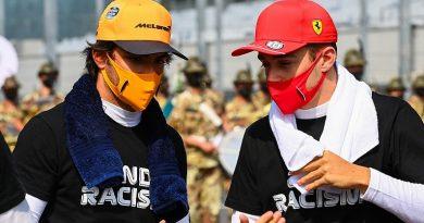 "Sainz: Suggestions of regretting Ferrari F1 move were ""a bit annoying"" | F1 News"