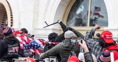 FBI Zeroing in on 10 to 15 Capitol Police in Criminal Investigation of Riot