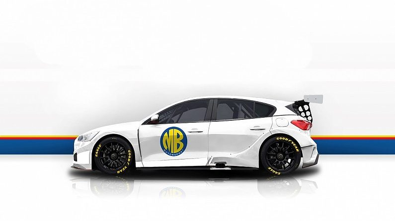 MB Motorsport name to remain in BTCC | BTCC News