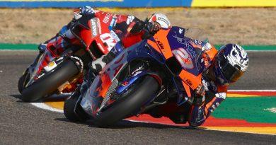 Rumours of Dovizioso replacing Lecuona for MotoGP 2021 'angered' Tech3 | MotoGP News